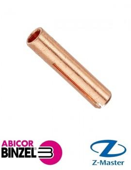 Цанга 1.6 х 23,0 мм для газовой линзы к ABITIG 24 Абикор Бинцель