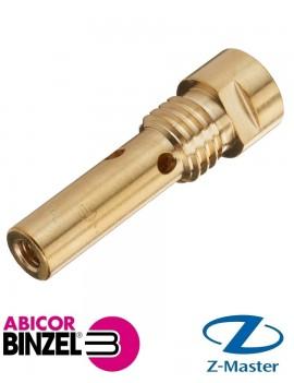 Вставка для контактного наконечника М14/М6/51 RF15/25 Abicor Binzel