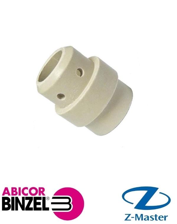 Газораспределитель стандартный для полуавтоматических горелок Abicor Binzel