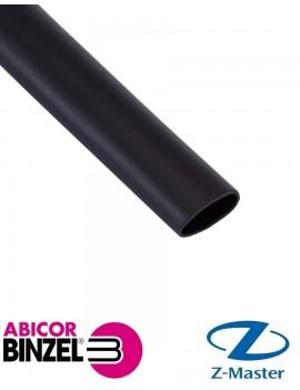 Внешний сварочный шланг 28*1.5 черный