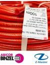 Шланг жидкостного охлаждения-красный Abicor Binzel (Абикор Бинцель)
