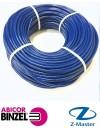 Шланг жидкостного охлаждения-синий (бухта 100м) Abicor Binzel (Абикор Бинцель)