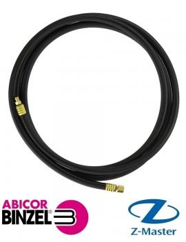 (правильный артикул 115.0581) Шланг с вмонтированным кабелем 3м Abicor Binzel (Абикор Бинцель)