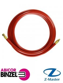Шланг с вмонтированным кабелем 4м ABIMIG 555/605 и RAB GRIP 240/501