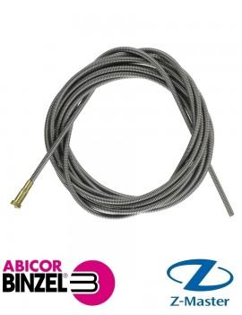 Направляющая спираль 2,5х4,5х3400 мм для MB GRIP 240 и 401/501
