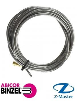 Направляющая спираль 3,5х4,9х3400 мм (для проволоки D 2,0; 2,4 мм) 122.0073