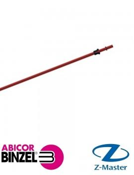 Тефлоновый канал 1,5х4,0х3400 мм (для проволоки D 0,6; 0,8 мм) Abicor Binzel (Абикор Бинцель)