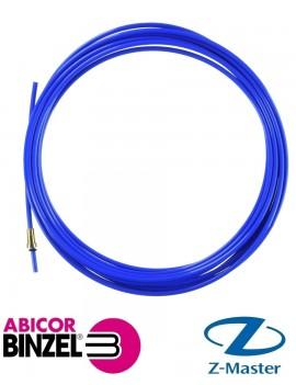 Тефлоновый канал 1,5х5400 мм сварочной горелки Abicor Binzel