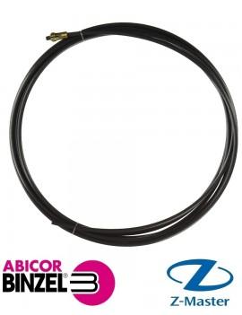 Углетефлоновый канал 2,0х4,0х3400 мм (для проволоки D 1,0; 1,2 мм) Abicor Binzel (Абикор Бинцель)