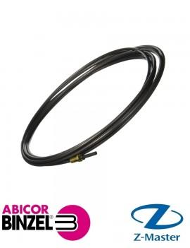 Углетефлоновый канал 1,5х4,5 м для проволоки D 0,6-0,8 мм для сварочной горелки Abicor Binzel
