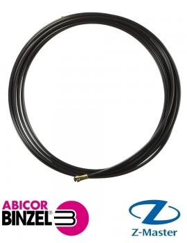 Углетефлоновый канал 1,5х4,0х5500 мм (для проволоки D 0,6; 0,8 мм) Абикор Бинцель