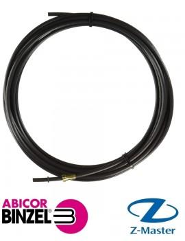 Углетефлоновый канал 2,7х4,7х5500 мм (для проволоки D 1,6; 2,0 мм) Abicor Binzel (Абикор Бинцель)