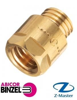 Вставка для контактного наконечника М8 Abicor Binzel (Абикор Бинцель)