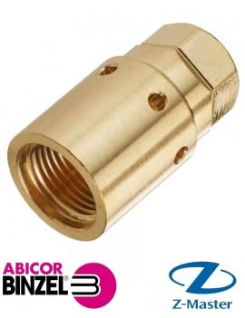 Вставка для наконечника M10/M12x1 28 мм, шт Abicor Binzel (Абикор Бинцель)