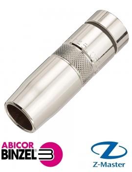 Коническое газовое сопло 16/-2 70 мм к сварочной горелке ABIROB А 360, Abicor Binzel