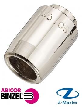 Газовое сопло коническое D14,5 33.0мм, шт Abicor Binzel (Абикор Бинцель)