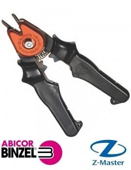 Клещи оригинальные №1 для сварочных сопел 12-15 мм Abicor Binzel (Абикор Бинцель)