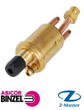 Центральный штекер WZ-2 без контактов управления Abicor Binzel (Абикор Бинцель)