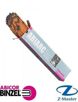 Угольный электрод 6,5 х305 АС Abicor Binzel