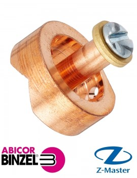 Контактная площадка к строгачу Abicor Binzel K10 / K12 / K12T
