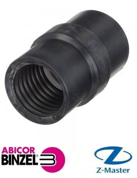 Резиновый адаптер системы дымоотвода fes-200
