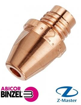 Сопло для плазменной горелки ABIPLAS WELD 100W / MT D 2,6 мм Binzel