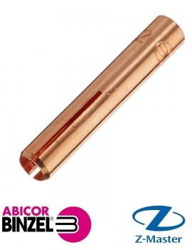 Цанга 3,2  для сварочных горелок ABITIG 9/20 Abicor Binzel 701.0253
