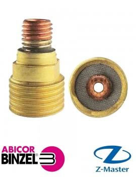 Корпус цанги с диффузором 2,4 мм ABITIG 9/20 Abicor Binzel