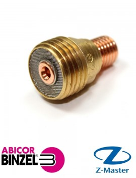 Корпус цанги с диффузором 1,6 мм ABITIG 9/20 Abicor Binzel
