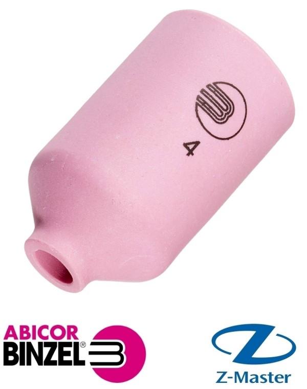 Сопло керамическое 4 42,0 мм для сварочных горелок ABITIG GRIP 17, 18 и 26