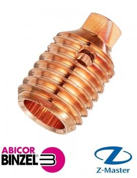 Корпус цанги 1,6 мм сварочной горелки TIG Абикор Бинцель