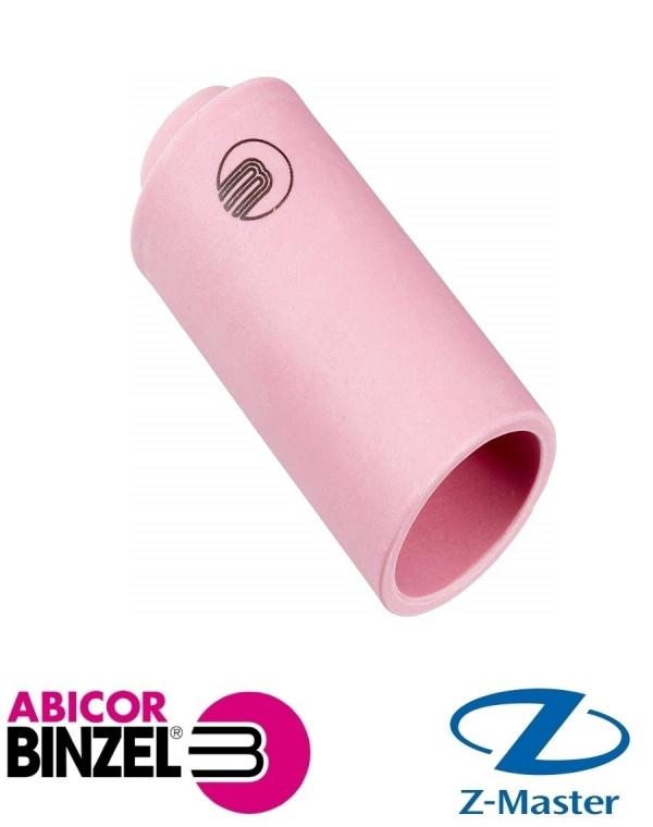 Сопло керамическое 47 мм размер 12 (1 уп. - 10 шт.) Abicor Binzel