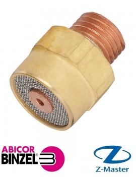 Корпус цанги 1,0 для газовой линзы SRT 18 SC Binzel