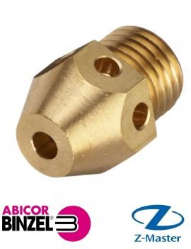 Корпус цанги 0,5-3,2 к ABITIG 18SC (1 упаковка - 10 шт.) Abicor Binzel