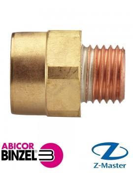 Корпус цанги с газовой линзой 2,4 к ABITIG 18SC (1 упаковка - 10 шт.)