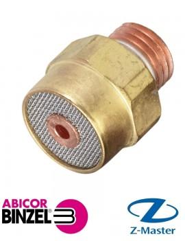 Корпус цанги с газ. лин. 2,4 к ABITIG 18SC (1 уп. - 10 шт.), шт Abicor Binzel (Абикор Бинцель)