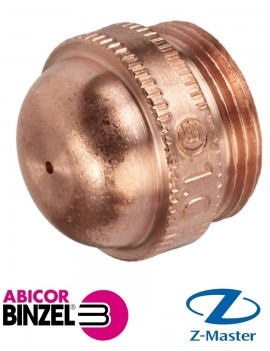 Сопло плазменное Д 1,0мм (1 уп. - 10 шт.) Abicor Binzel (Абикор Бинцель)