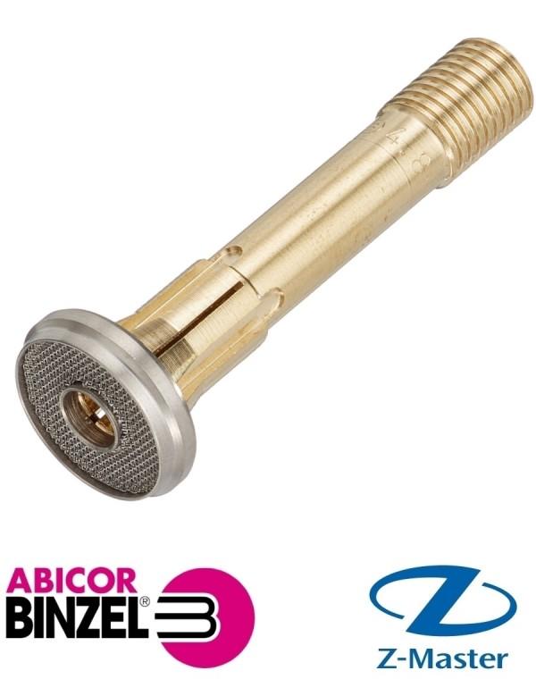 Электрододержатель с газовой линзой 1,6 Abicor Binzel (Абикор Бинцель)