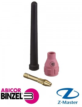 комплект частей для горелки ABITIG, с электродом 2,4 Abicor Binzel (Абикор Бинцель)
