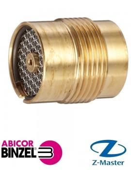 Диффузор газовый д 1,6 для сварочных горелок Абикор Бинцель