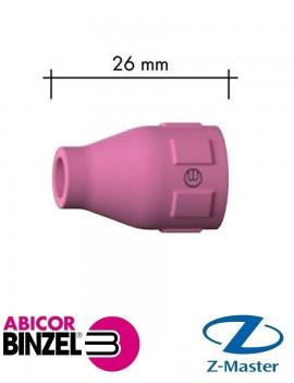 Газовое сопло керамическое 10 Абикор Бинцель