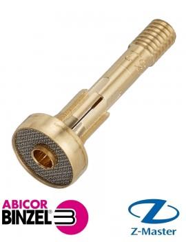 Электрододержатель с газовой линзой 3,2 Abicor Binzel (Абикор Бинцель)