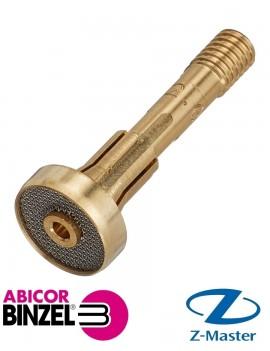 Электрододержатель с газовой линзой 2,4 Abicor Binzel (Абикор Бинцель)