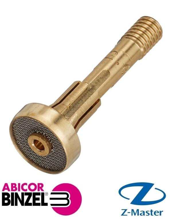 Электрододержатель с газ. линзой 1,0, шт Abicor Binzel (Абикор Бинцель)