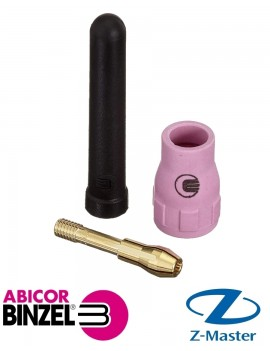 ЗИП для сварочных горелок ABITIG 150/260 WE 2,4 мм