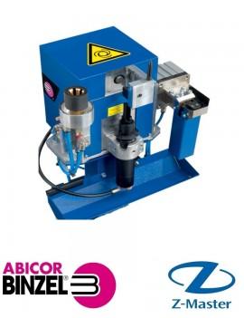 Станция очистки сопла CC с устройством для обрезки проволоки, без стойки Abicor Binzel