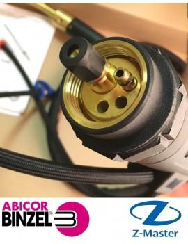 AUT 401/501 D 1,5 м WZ-0 Сварочная горелка Abicor Binzel (Абикор Бинцель)