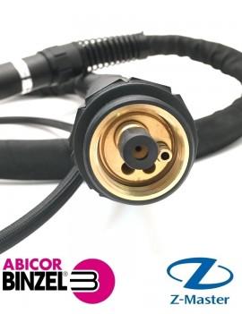Сварочная горелка AUT 401/501 D 1,5 м WZ-0 Abicor Binzel