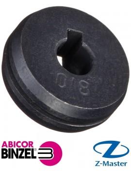 Подающие ролики под проволоку D=0,8 мм ROBO WH PP