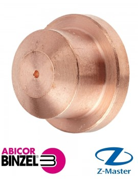 Сопло 1,2 к ABIPLAS CUT 200W (1 уп. - 10 шт.) Abicor Binzel (Абикор Бинцель)